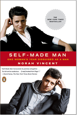 Norah Vicnent, Self-Made Man